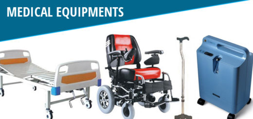 medical equipments on rent in Jaipur