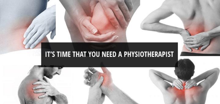 physiotherapist in jaipur