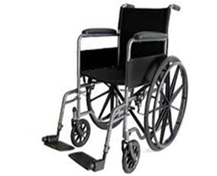 Wheelchairs on Rent in Jaipur