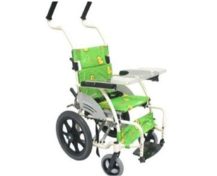 Paediatric wheelchairs on Rent in Jaipur