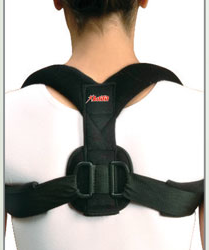 Clavicle Brace With Buckle/Velcro