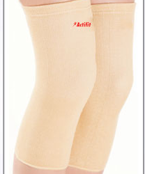 Tubular Knee Cap