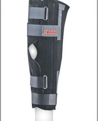 Knee immobilizer 22″