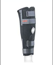 Knee immobilizer 14″