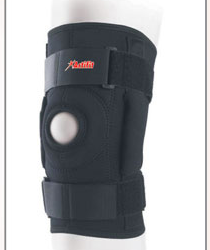 Knee Support Hinged (Neo Fab)