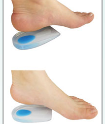 Heel Cushion/Cup Silicone